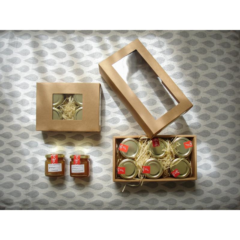 Κουτί Γευσιγνωσίας