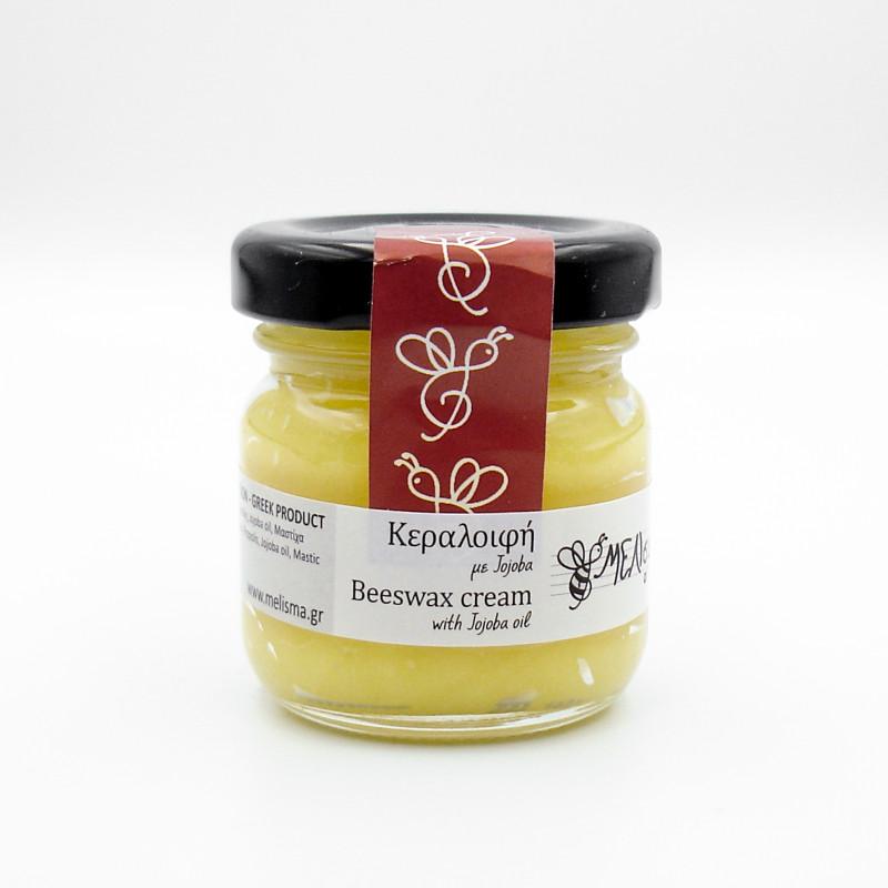 Κεραλοιφή με jojoba oil 40ml